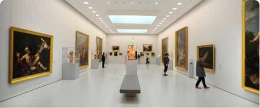 Société de dératisation de musées